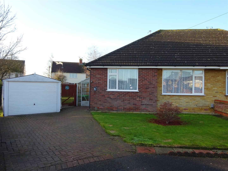 Limecroft Close, Ipswich, IP16QL